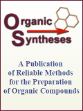 Organice Syntheses